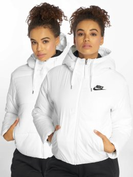 Nike Lightweight Jacket Sportswear Transition white