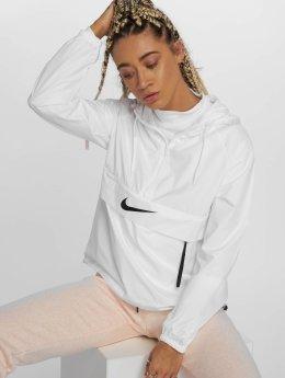 Nike Lightweight Jacket Sportswear Swoosh  white