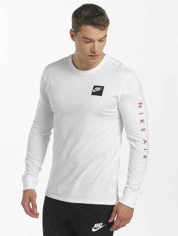 Nike Longsleeve Sportswear weiß