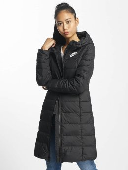 Nike Manteau NSW Down Fill noir