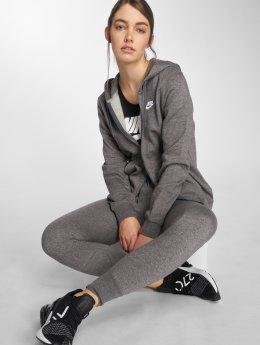 Nike Mjukiskläder Sportswear  grå
