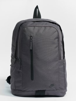 Nike Mochila All Access Soleday gris