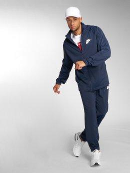 Nike Obleky Sportswear modrý