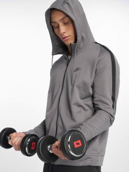 Nike Övergångsjackor Sportswear grå