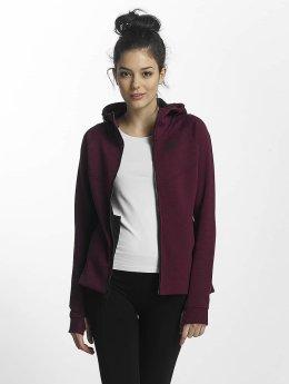 Nike Övergångsjackor Tech Fleece lila