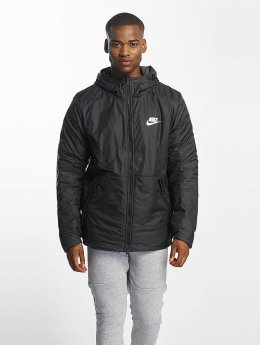 Nike Overgangsjakker Syn Fill Fleece sort