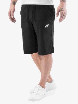 Nike Pantalón cortos NSW JSY Club negro