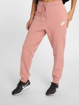 Nike Pantalón deportivo Advance 15 fucsia