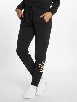 Nike Pantalón deportivo Sportswear Rally negro
