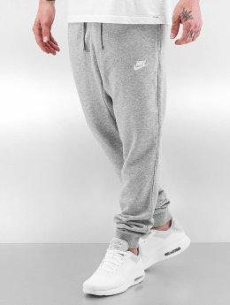 Nike Pantalone ginnico Sportswear grigio