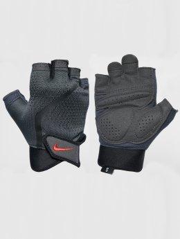 Nike Performance Перчатка  Mens Extreme Fitness серый