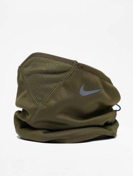 Nike Performance Шарф / платок Sphere Adjustable оливковый