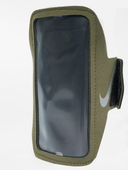 Nike Performance Armband Lean olive