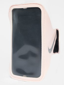 Nike Performance Armband Lean rosa