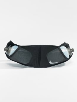 Nike Performance Cinturón Double Pocket 20oz/600ml negro