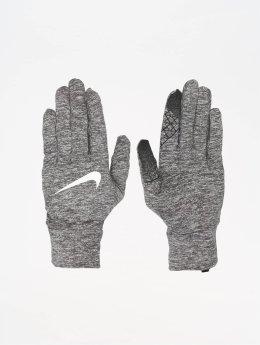 Nike Performance Glove Mens Dry Element Running gray