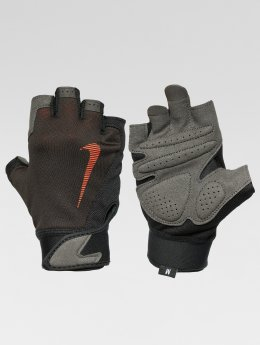 Nike Performance Guante Mens Ultimate Fitness Gloves negro
