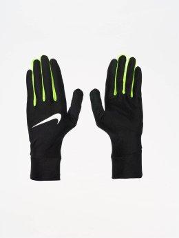 Nike Performance Guante Mens Lightweight Tech Running negro