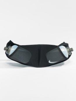 Nike Performance Gürtel Double Pocket 20oz/600ml zwart