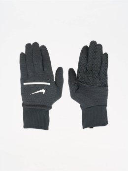 Nike Performance Handschuhe Mens Sphere Running grau