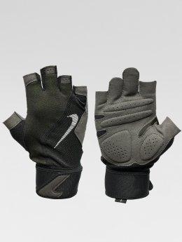 Nike Performance Handschuhe Mens Premium Fitness schwarz