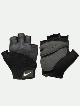 finest selection cfada 6cf97 Nike Performance Handschuhe Womens Printed Gym Elemental Fitness schwarz