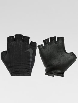 Nike Performance Handschuhe Womens Studio Fitness schwarz
