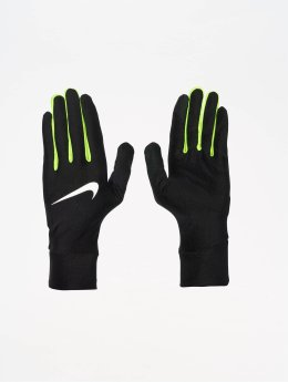 Nike Performance Handschuhe Mens Lightweight Tech Running schwarz