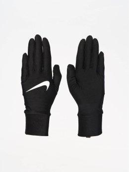 Nike Performance Handsker Womens Lightweight Tech Running sort