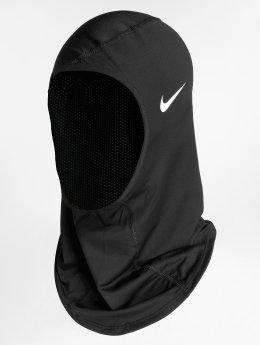 Nike Performance Hoofdbedekking Pro Hijab zwart