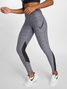 Nike Performance Leggings/Treggings Pro niebieski