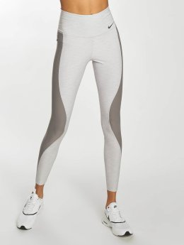 Nike Performance Leggingsit/Treggingsit Power Training harmaa