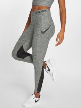 Nike Performance Leggingsit/Treggingsit Pro vihreä