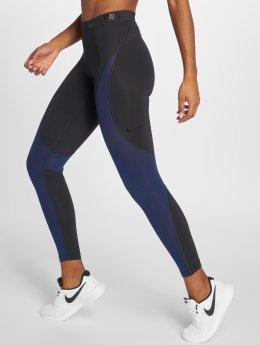 Nike Performance Leginy/Tregginy Pro Hypercool čern
