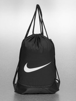 Nike Performance Sac à cordons Brasilia Training noir