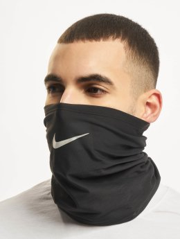 Nike Performance Schal Therma Fit schwarz