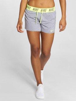 Nike Performance Shortsit Training harmaa