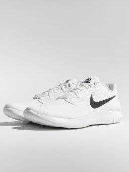 Nike Performance Sneaker Flex Contact 2 weiß