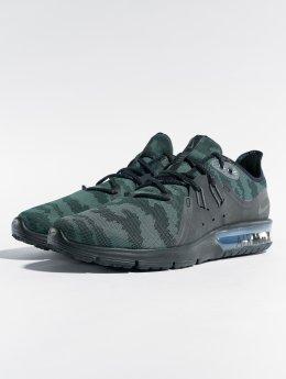 Nike Performance sneaker Air Max Sequent zwart