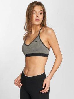 Nike Performance Soutiens-gorge de sport Indy gris