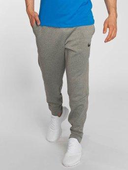 Nike Performance Spodnie do joggingu Therma Sphere szary