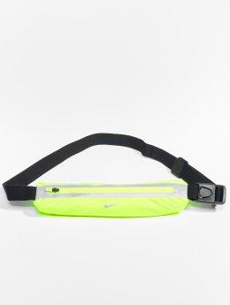 Nike Performance tas Slim geel