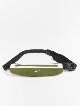 Nike Performance / tas Slim in olijfgroen