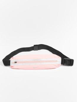 Nike Performance tas Slim pink