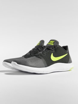 Nike Performance Tennarit Flex Contact 2 harmaa
