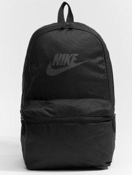 Nike Plecaki Heritage czarny