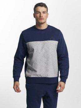 Nike Pullover Cement blau