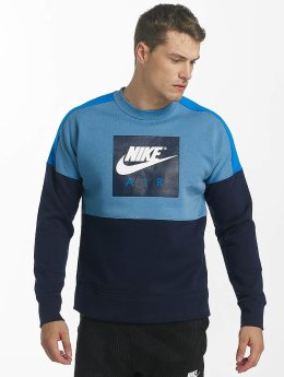 Nike Pullover Sportswear blau