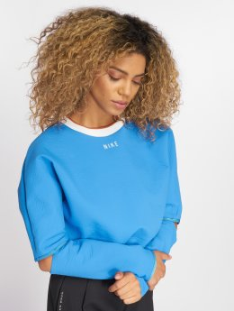 Nike Pullover Sportswear Tech Pack blau