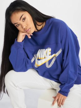 Nike Pullover Archive bunt